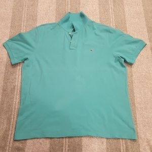 MEN'S VINEYARD VINE SHIRRT